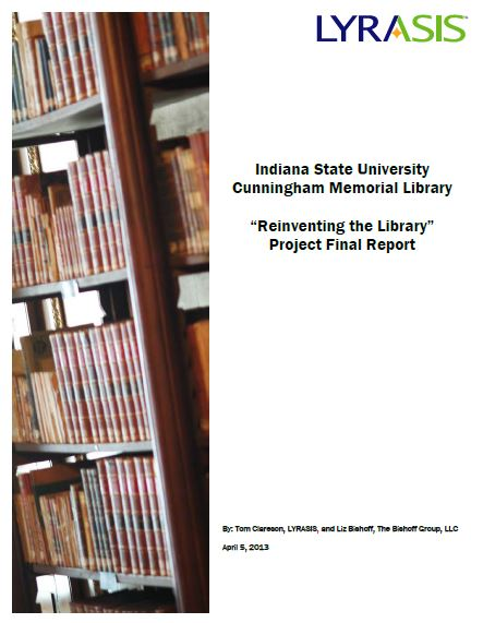 Report: Reinventing the Library