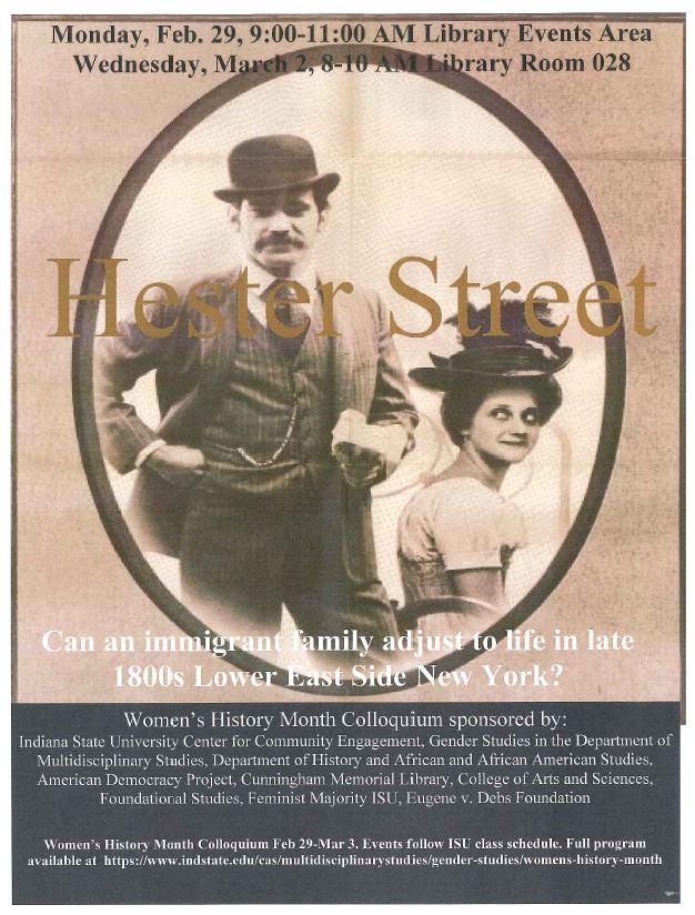 HesterStreet