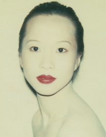 Andy Warhol (American, 1928-1987), Juliana Siu, 1981, Polacolor 2, Collection of Indiana State University; Gift of The Andy Warhol Foundation for the Visual Arts, Andy Warhol Photographic Legacy Program, 2008