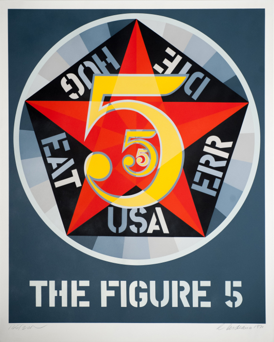 full version of Robert Indiana